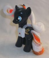 Brushable Velvet Remedy with Saddle Bag by Gryphyn-Bloodheart