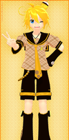 CookieLen 2.0 by Lunassis