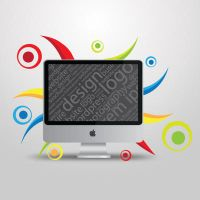 Mac Design by zedi0us