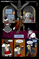AM Theatre: Halloween special by koeb