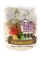 fatahillah museum by bazzier