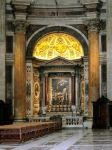St. Peter's Basilica by cemacStock