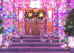 Merry Christmas 2015 by WDWParksGal