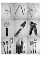 Kitchen Tools by devianb