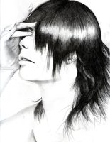 Nice Hair.. (2011) by FourBadQuans