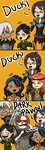 Duck Duck? by JPShieux