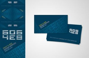 Bussiness Cards by 505438