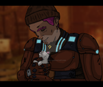 XCOM 2 - An Unbreakable Bond by Manda-of-the-6