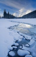 Jasper National Park by Brettc