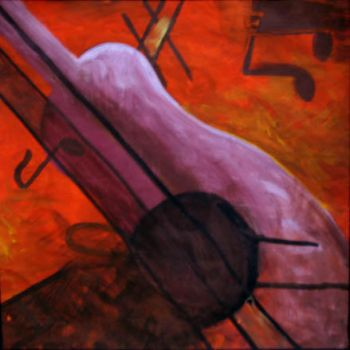 abstract music by damny