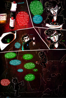 A Night of Merriment: Page 2 by Retro-tv