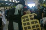 Me (as Tac-Nayn) and Undertaker (from B.B) by E-ZOMB13