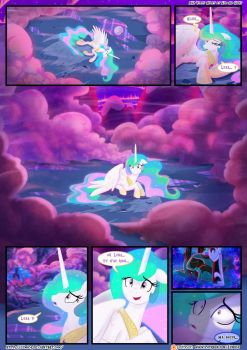 MLP - Timey Wimey page 73 by Bharb