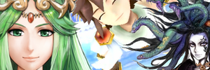 Kid Icarus Sig - Good, Evil by EmmaFrost123