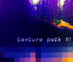 Texture Pack 1 by gothicyuna