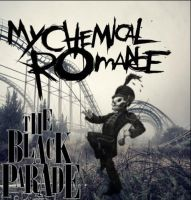 The Black Parade Alternate Cover by Doomed-Moon