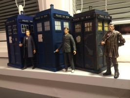 The day of the doctor by lucasmanlucas