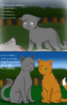 Ashfur's Skin by MiaMaha