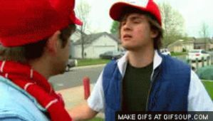Lets Battle! Smosh GIF by SmoshyArt