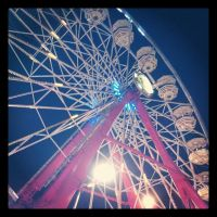 iPhone Snap: State Fair by Due-South