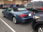 2015 Audi A5 Convertible by PATyler1