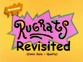 Rugrats Revisited - Part 5 by PentiumMMX
