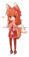 Custom adopt for svelta by Ichuiin