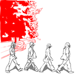 Abbey Road? by DairyKing