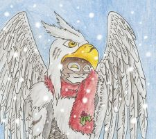 2011  Christmas pic 11 by Nortstar