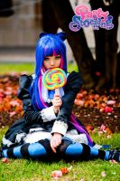 PSwG: Lollipop by BBChibi
