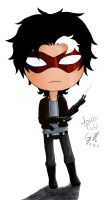 Jason Todd by ForestNinja1