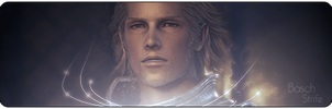 Basch by NightStrifeGFX