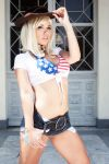 America Nyotalia by dashcosplay