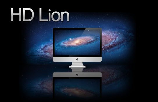 HD Icon Lion by Simply-The-Frankie