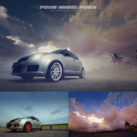 Pimp My Ride Before And After by perigunawan