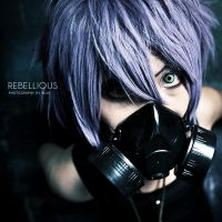 Rebellious by Ryeain