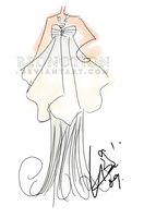 1st - 27 Dresses by rednotion