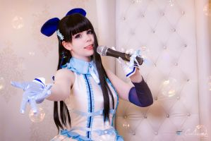 Miyuki Shiba - The Irregular at Magic High School by Calssara