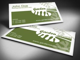 Gardening-Business-Cards-Idea by BorceMarkoski