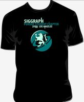 Sigraph T-Shirt for Purdue by Alley9