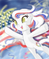 Prism of July by Nstone53