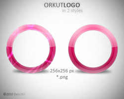 Orkut Logo Icons by Deiz787