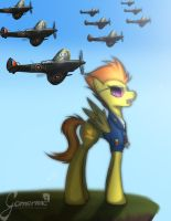 .:Spitfires:. by Gamermac
