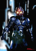 GUYVER by midway316