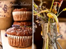 Chocolate Muffin 2 by Lily-of-the-Vallley