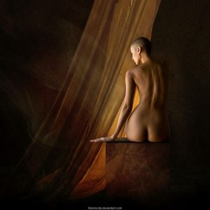 Sensuality by Fotomonta