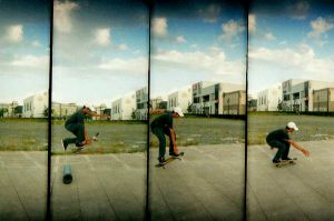 SKate by fotosynthetic