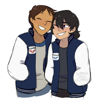 perfect boys by summer-draws