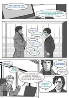 Holmes vs Holmes - Page 01 by ShortlockHolmes
