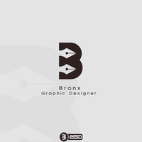 Bronx // Official Logo by BroonxXx